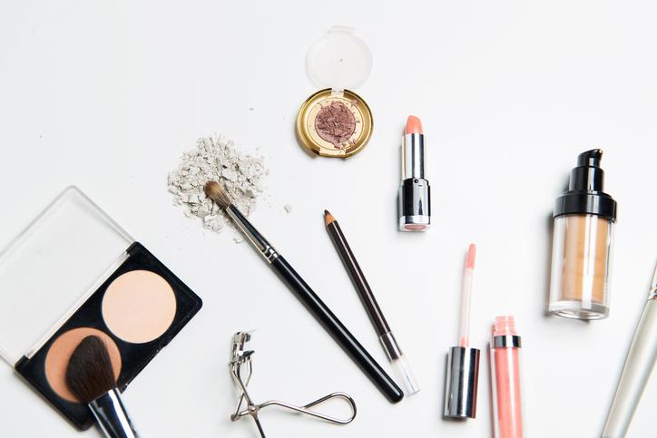 8 beautyproducten die je beter niet kunt delen