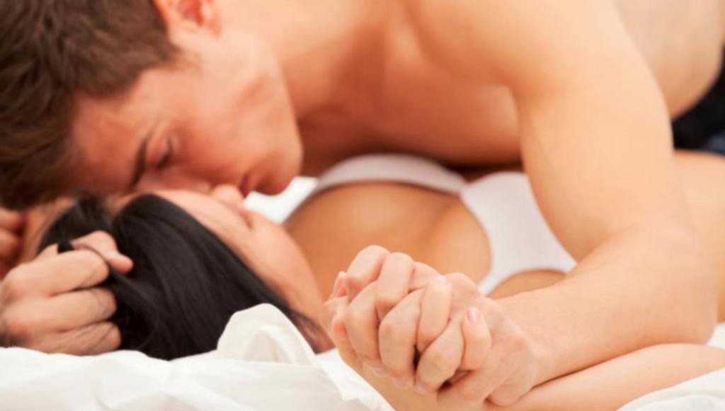 De 8 beste sekstips ENKEL voor MANNEN!