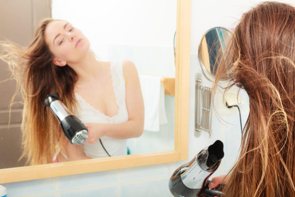 8 fouten die we maken in de badkamer