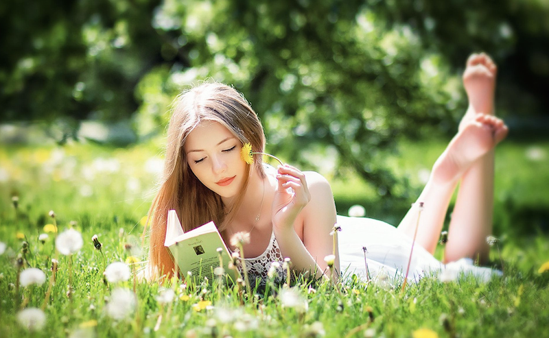 De 8 meest leuke hobby's voor vrouwen