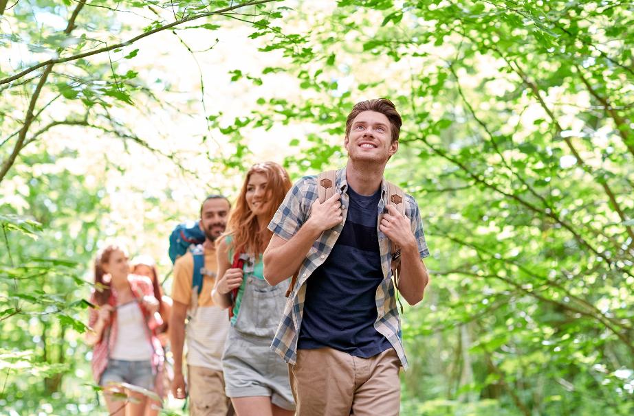 8 redenen om dagelijks te wandelen