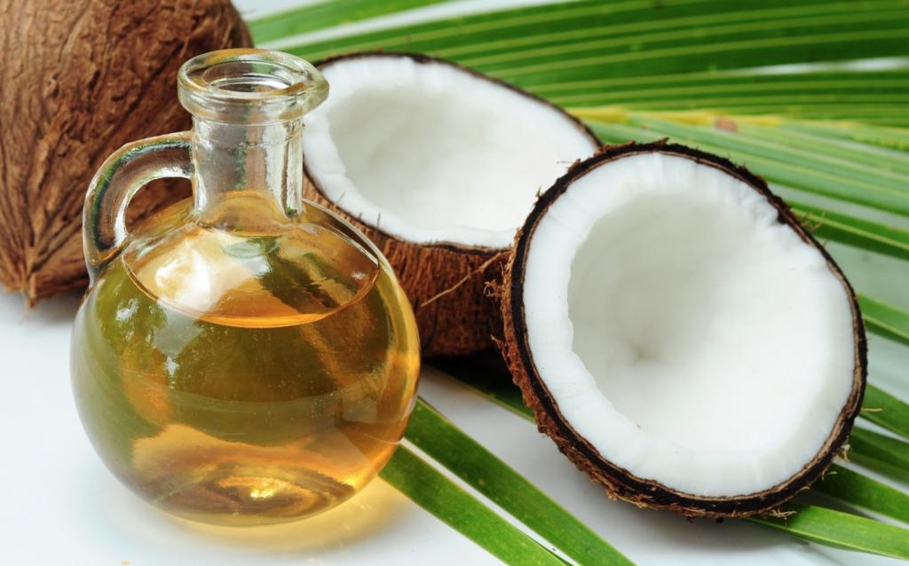 Kokosolie – 8 redenen waarom het goed is