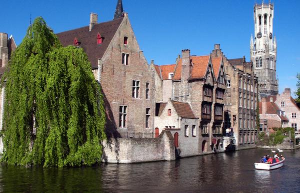 8 Redenen waarom Brugge een fantastische stad is