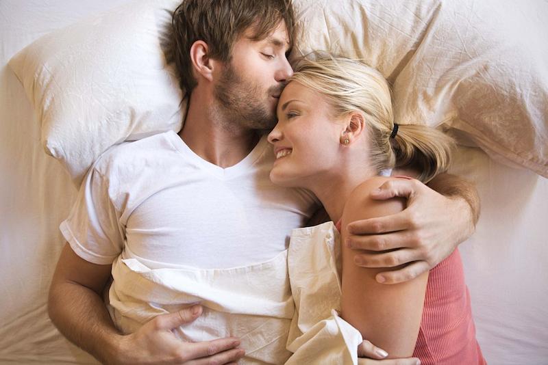 6 redenen waarom een gezond seksleven goed is voor je lichaam!