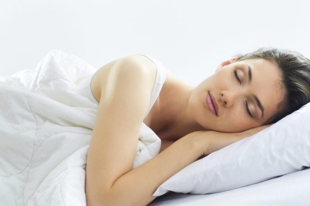 8 redenen waarom een goede nachtrust belangrijk is