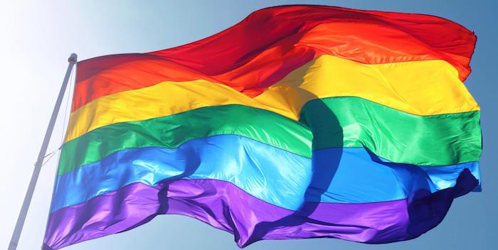 8 redenen waarom homo's altijd gelukkig zijn