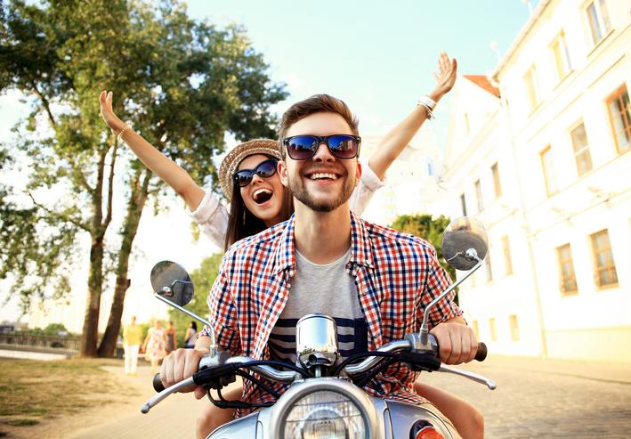 8 redenen waarom je deze zomer op vakantie moet gaan
