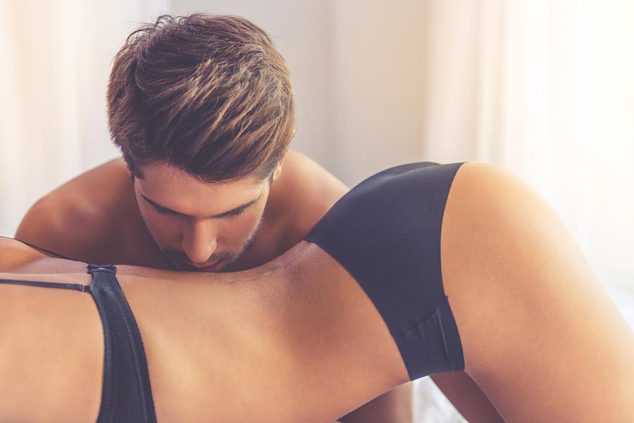8 redenen waarom jij nog te jong bent om aan seks te beginnen