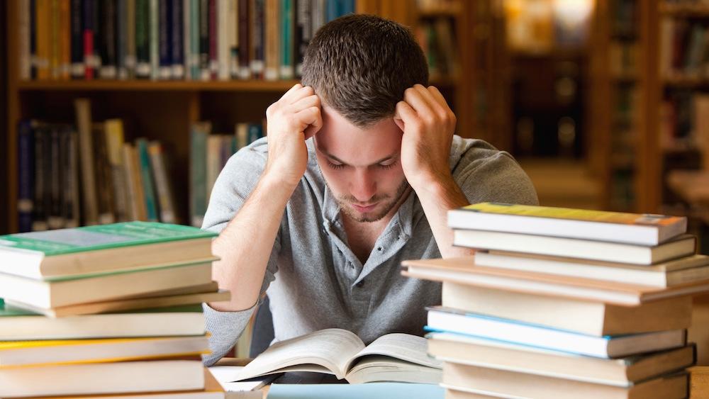 8 situaties die elke student herkent wanneer je een nachtje doordoet