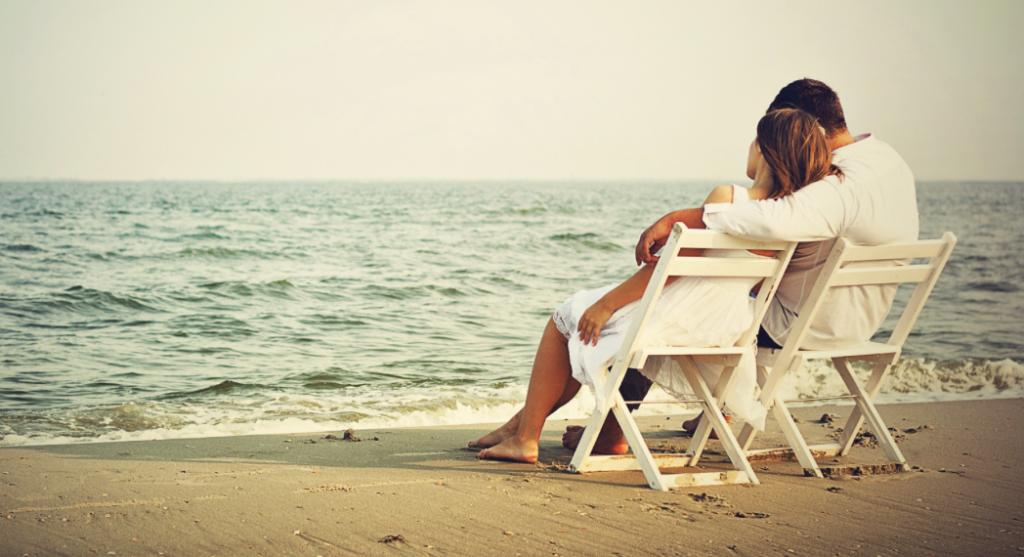8 tekenen dat je smoorverliefd bent op je vriend