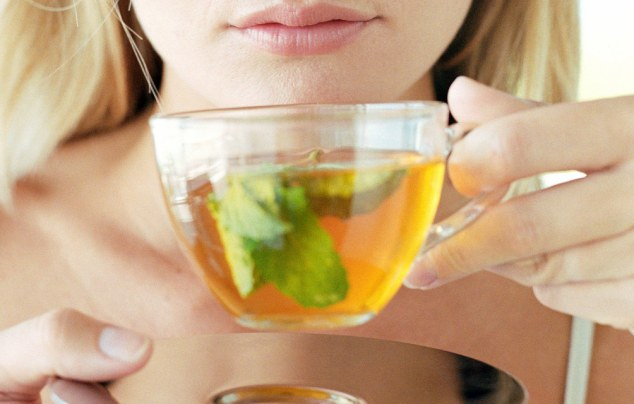 8 tekenen dat je wat vaker groene thee moet drinken