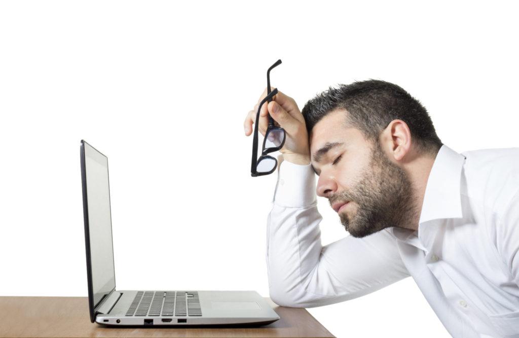8 tips om je werkdag gezond door te brengen