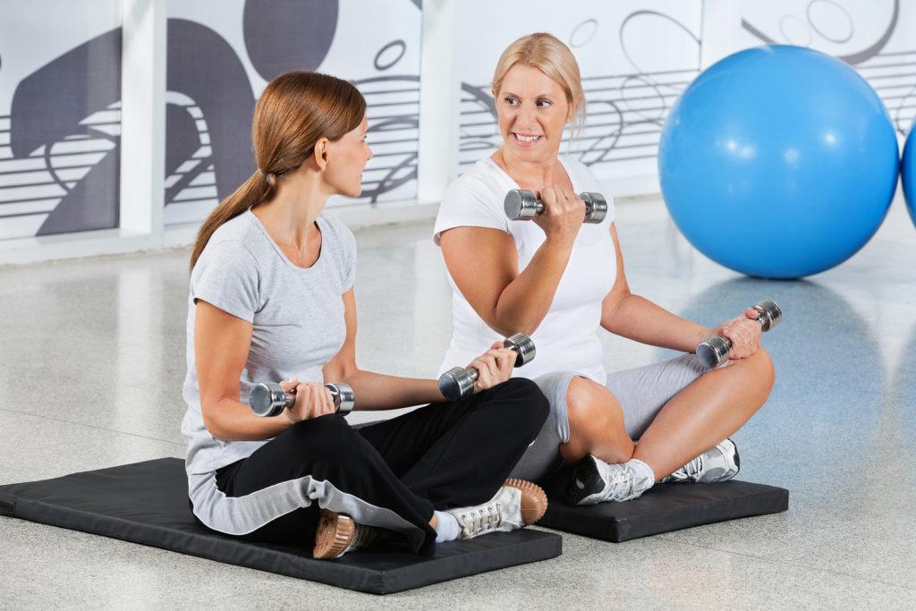 8 tips om meer te bewegen