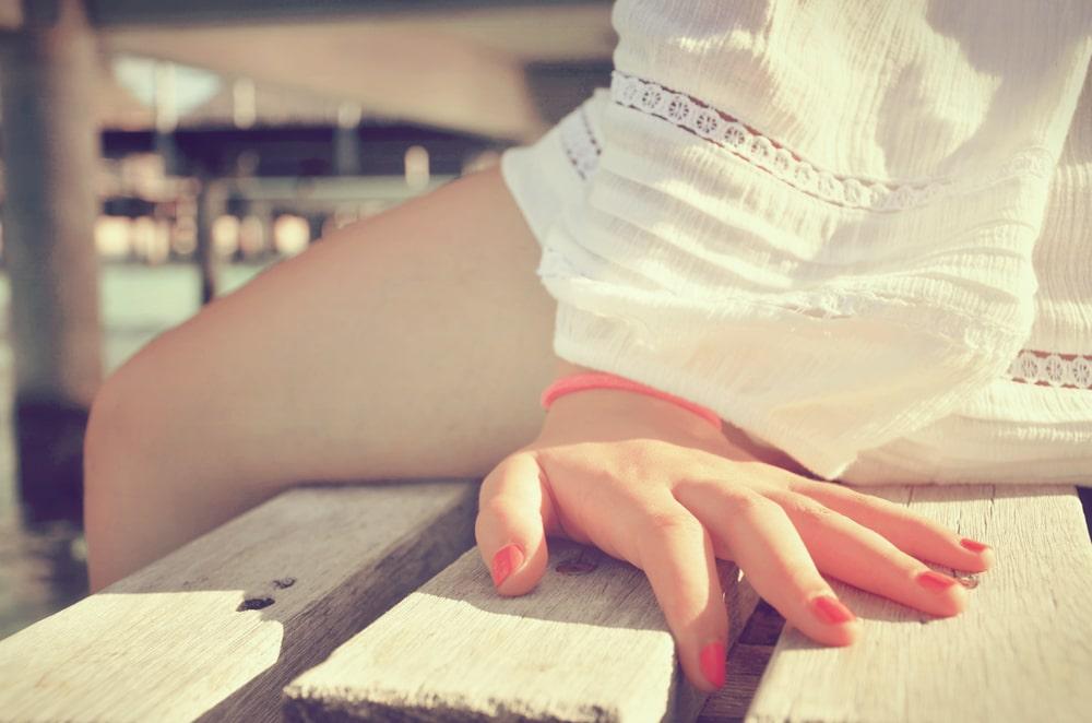 9 dingen die mannen niet mogen zeggen als je ongesteld bent