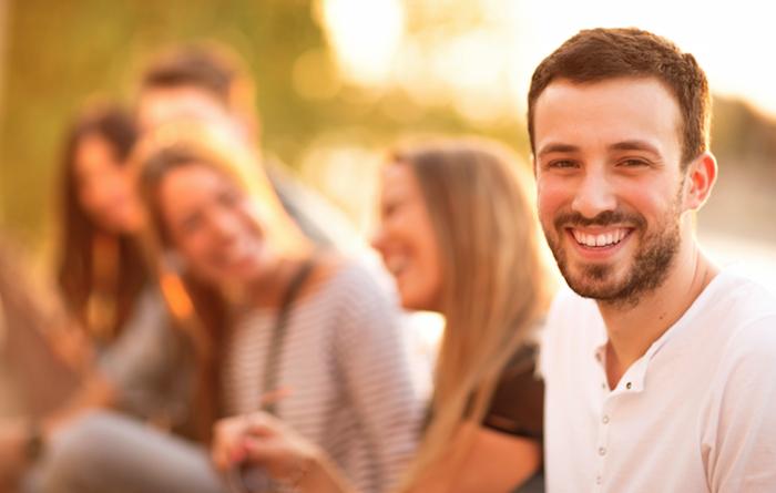 9 manieren om snel veel vrienden te maken