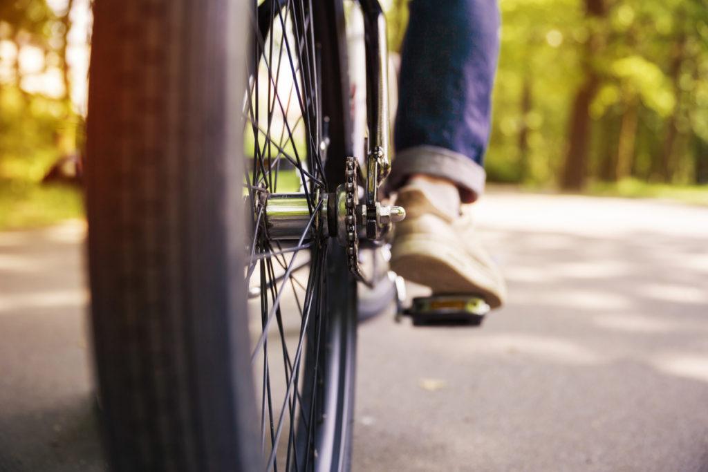 9 op 10 Vlamingen bezit fiets, 1 op 3 fietst dagelijks