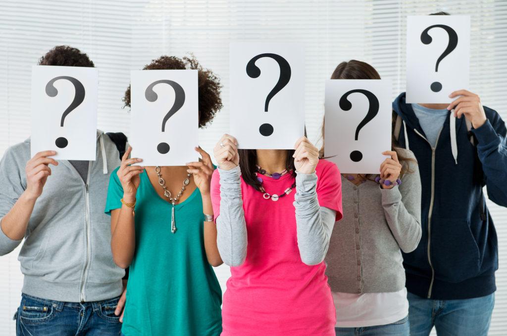 De 9 persoonlijkheidstypen, welk type ben jij?