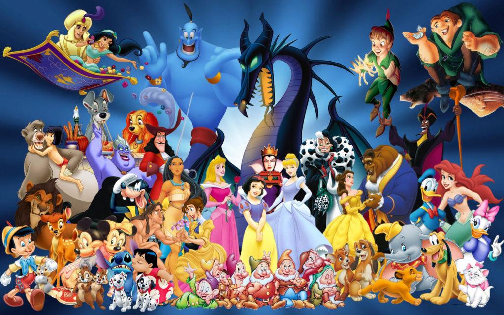 9 tekenen waaraan je kan zien dat je een echte Disney fan bent!