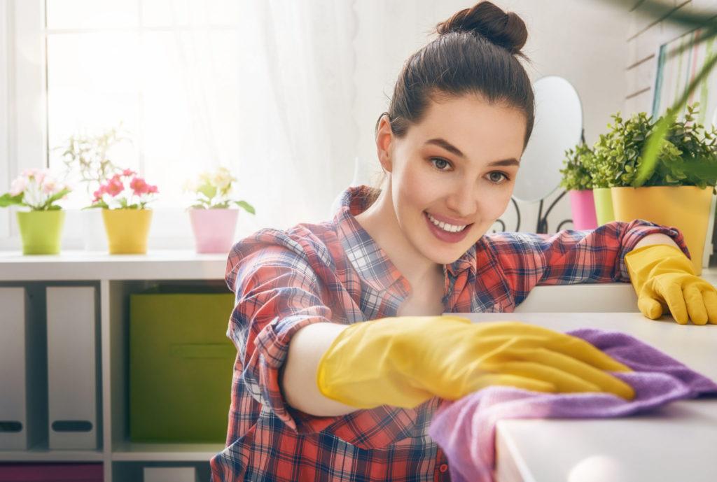 9 X maak je huis schoon met citroen