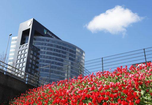 Een op zes banen op de schop bij Nederlandse grootbank ABN AMRO