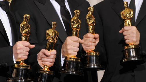 Academy Awards prijs