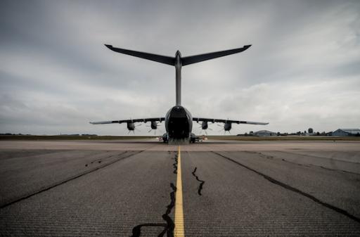 Vliegtuigbouwer Airbus verliest ruim kwart van omzet door coronaklap