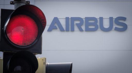 Luchtvaart ligt op apegapen, maar Airbus wil in 2021 méér toestellen produceren