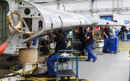 Duitsland eist dat Airbus ontslagen spreidt over vestigingen