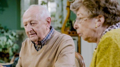 Albert Anna Familie