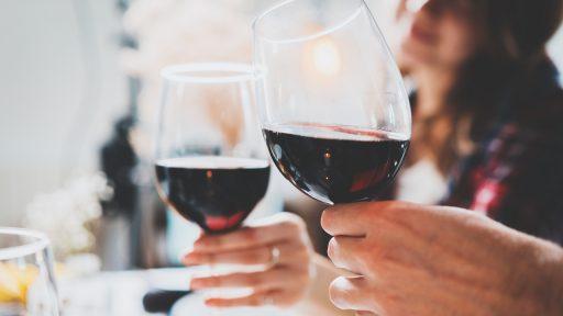 Alcohol hartproblemen