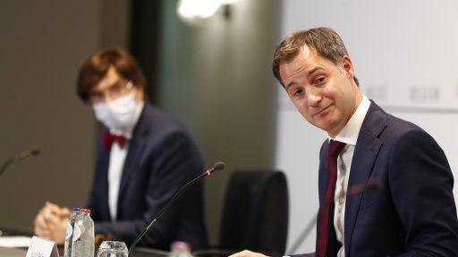 Overlegcomité beslist: verdere versoepelingen voor horeca op 27 juni