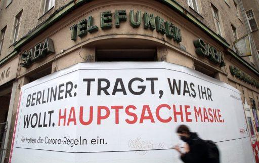 Le 'paradoxe de la prévention' en Allemagne: le succès de la lutte contre la première vague en a engendré une seconde plus forte