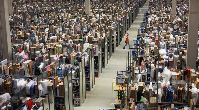 Amazon, eBay et AliExpress : voici le top 10 des meilleures plateformes transfrontalières