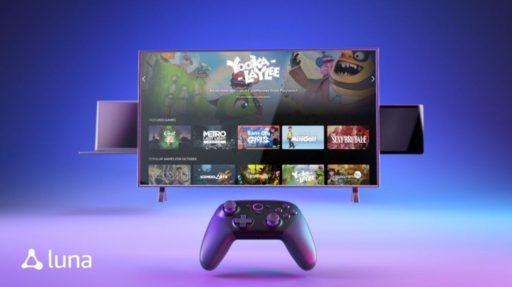 Amazon lanceert gamingplatform Luna: strijd om online gamer barst helemaal los