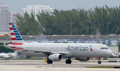 American Airlines verliest nog altijd miljoenen dollar per dag