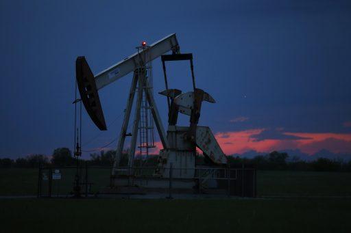 'Amerikaanse olieproductie is al over zijn hoogtepunt'