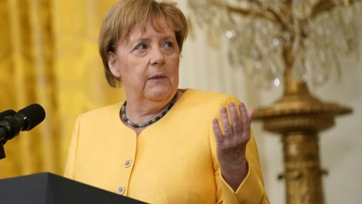 """Duitsland denkt aan strenge maatregelen vanaf herfst: """"Niet-gevaccineerden nergens welkom"""""""
