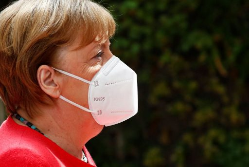 Merkel wil alle skigebieden in Europa sluiten