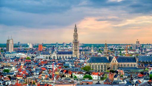 5 niet te missen adresjes in Antwerpen
