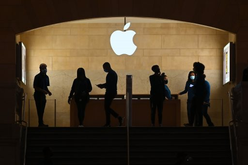Apple doet bij productie iPhones meer beroep op recyclage