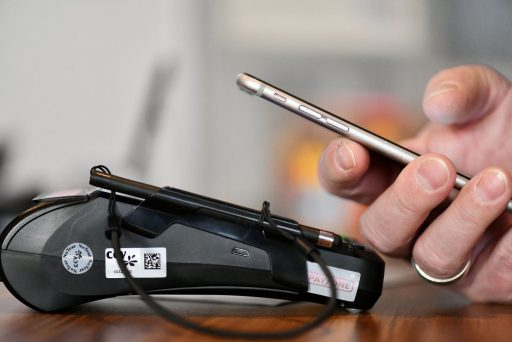 Apple Pay binnenkort beschikbaar voor klanten van Belfius