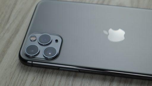 Problemen ontdekt met cameralens bij testen iPhone 12
