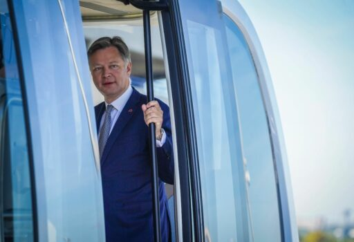 Brussels Airlines: 'Il faut éviter un scénario comme celui de la Sabena'