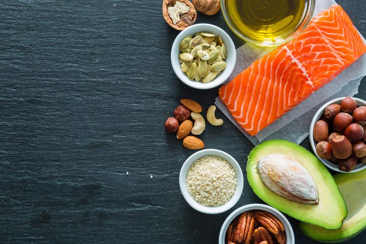 Comment assimiler plus d'antioxydants pour stimuler votre système immunitaire