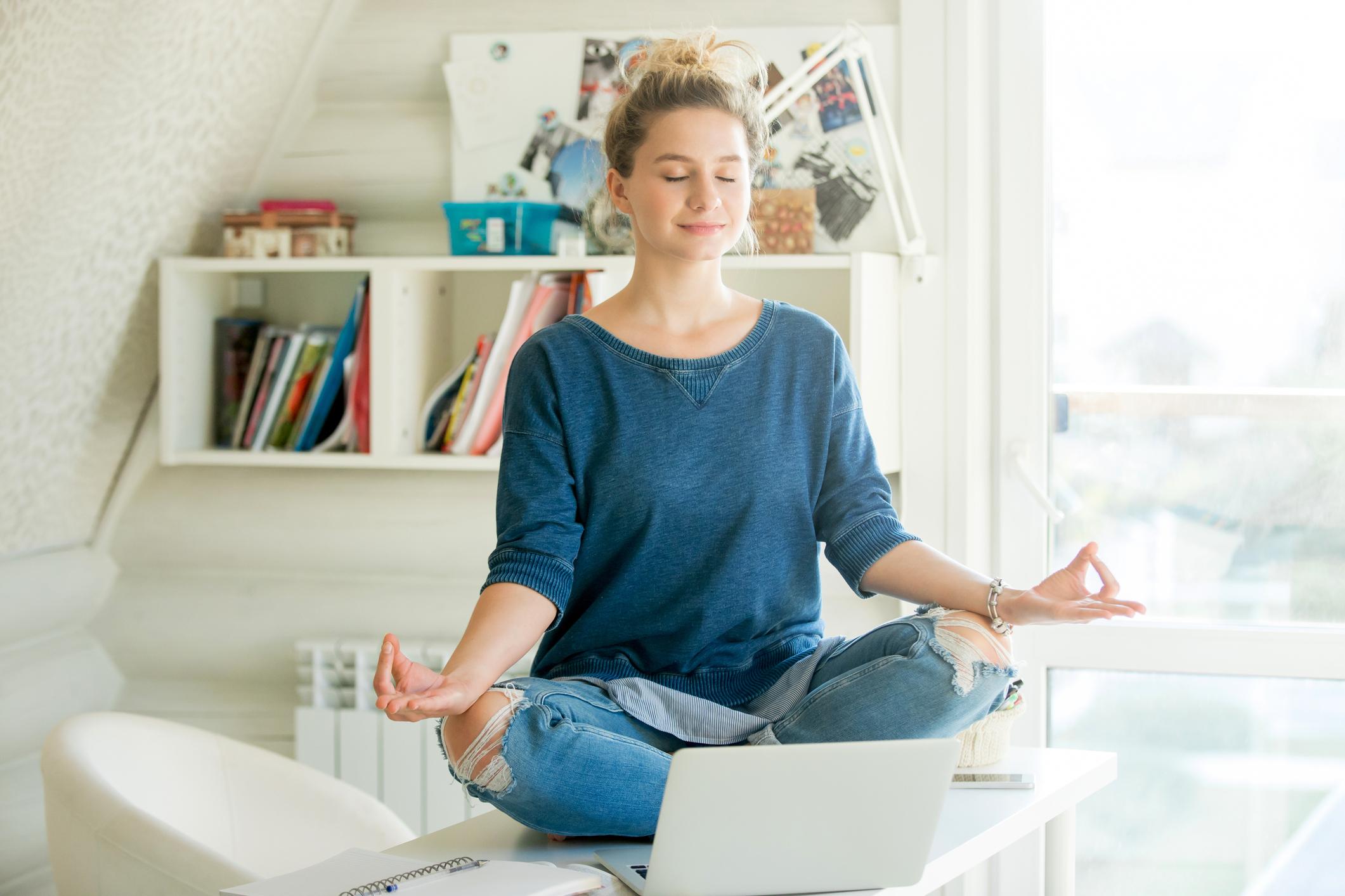 Conseils pour réduire le stress
