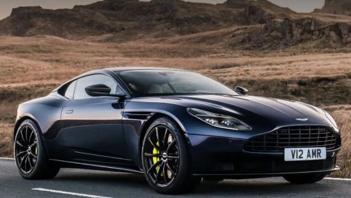 Aandeelhouders Aston Martin verhogen kapitaal voor derde keer in een jaar