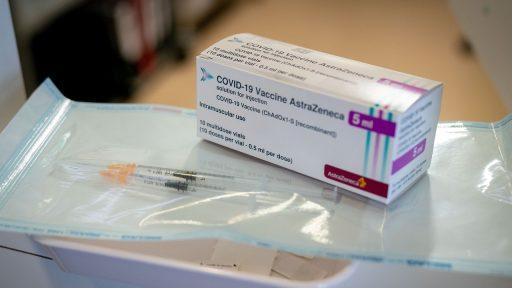Astrazeneca coronavaccin