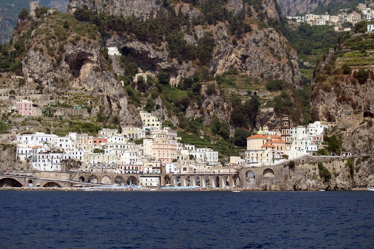 Le village d