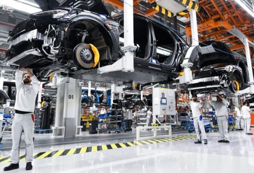 L'industrie prévient: 'Sans tests rapides, la production va s'arrêter'
