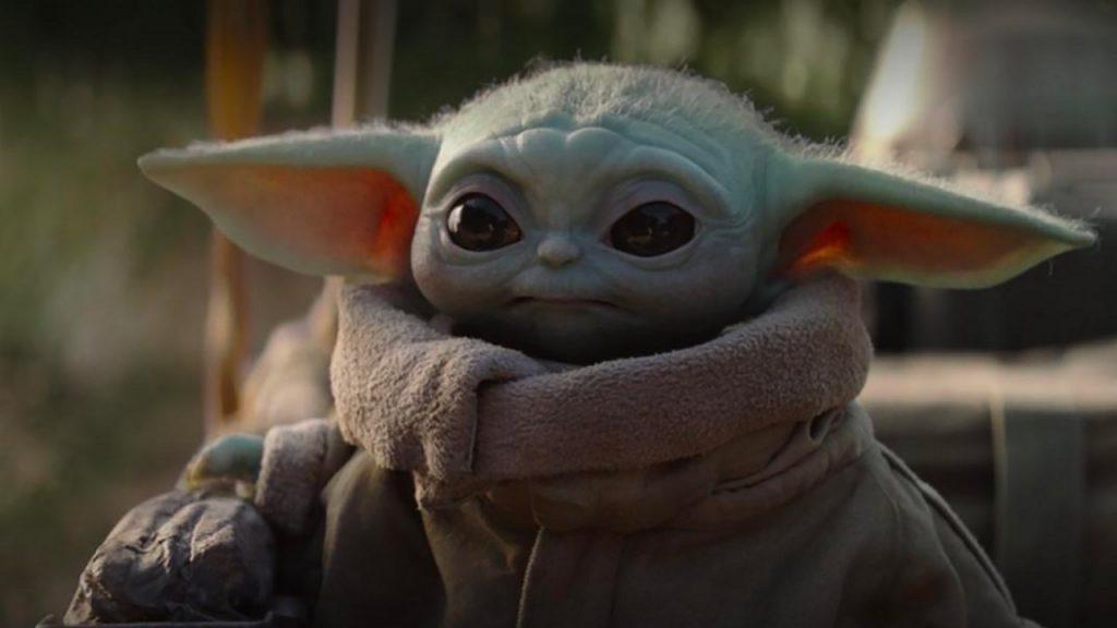 Echte naam van Baby Yoda uit 'The Mandalorian' bekendgemaakt